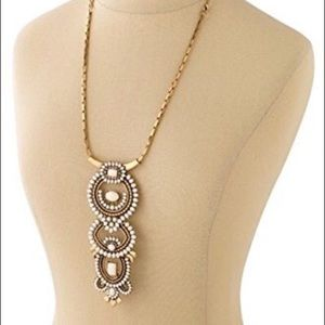 🌴 Stella & Dot Havana pendant 🌴